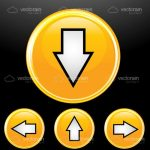 Multidirectional Arrow Buttons
