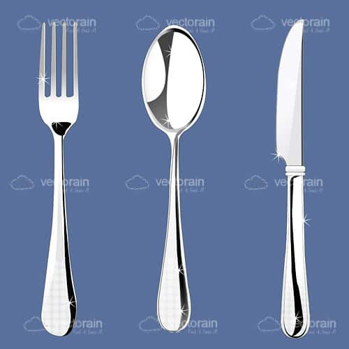 Cutlery Vector Pack