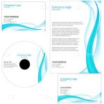 Abstract Business Graphic Template Set