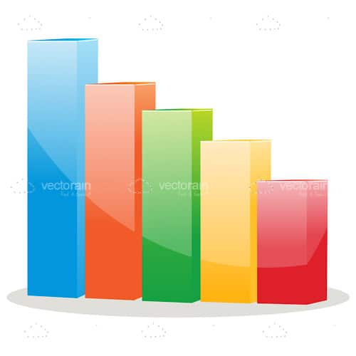 Business bar graph