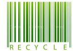 Recycle Barcode