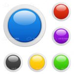 Multicolored Round Buttons