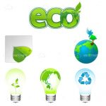 Ecology Themed Graphics