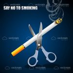 Cut Smoking!