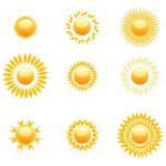 9 Sunshine Designs Icon Pack