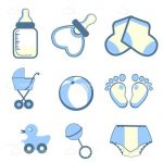 Baby Things Icon Pack