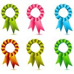 Awards Ribbons Pack