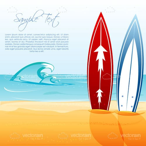 Holiday card
