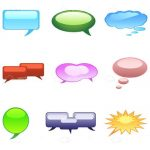 Dialogue Bubbles Pack