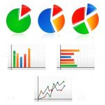 Colorful Analytic Graphics Set