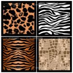 Animal Skin Backgrounds
